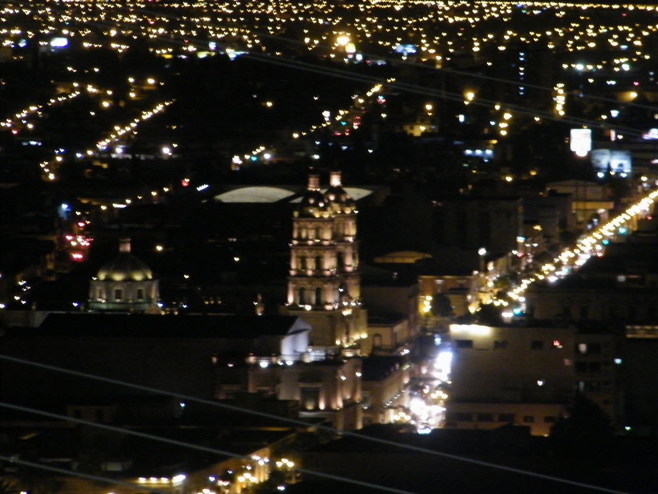 20 de Noviembre Centro de Durango