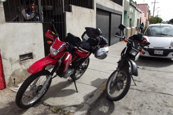 nuevamente Toluca - Durango