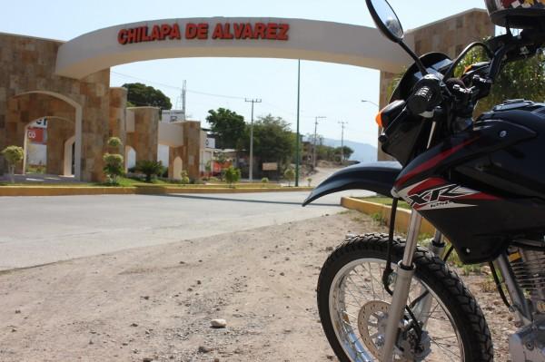 Chilapa de Alvarez