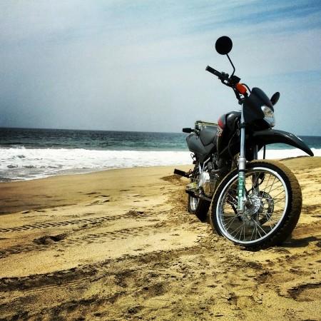 De playa y otros males