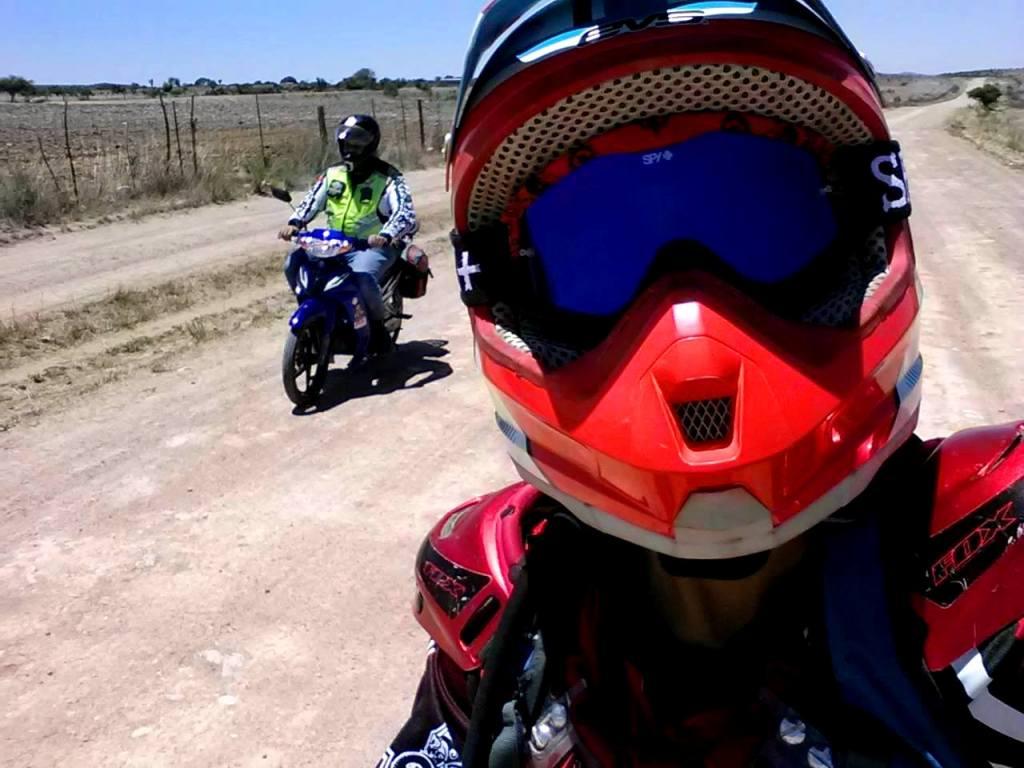 Rutagto Motociclismo Independiente De Guanajuato