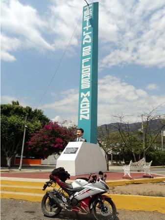 Primer pueblo Oaxaqueño
