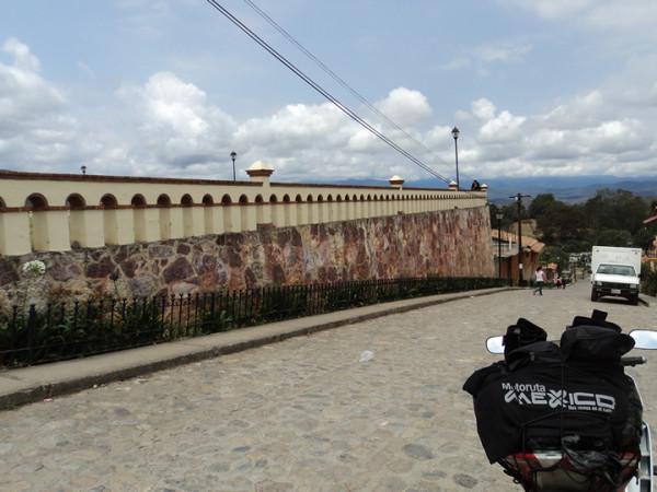 pueblo coquetillo…
