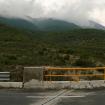 Panorámica: Puente
