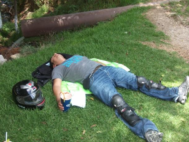 Relax rehidratante