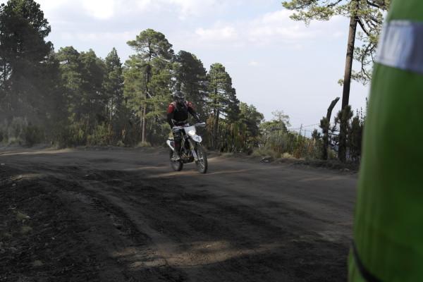 Saludos hermano biker conocedor de los caminos de tierra