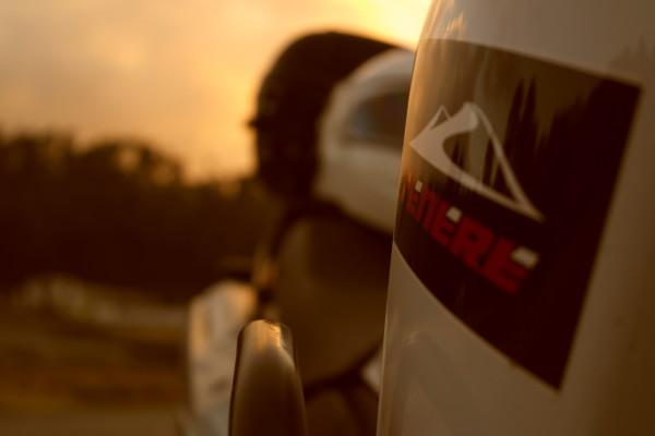 Aunque seas la mejor moto