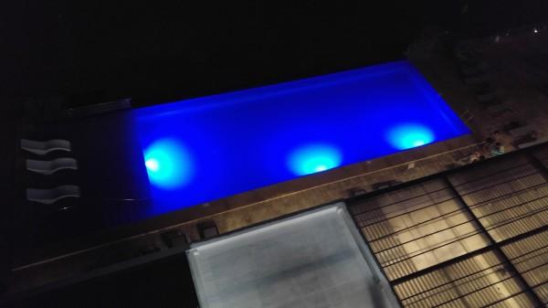 Vamos a nadar