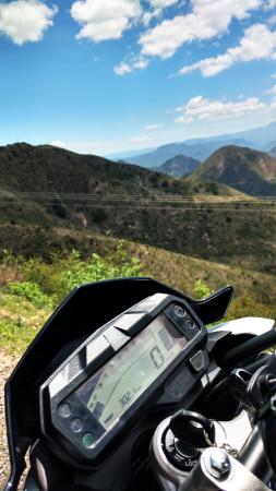 Escenas de las Sierras no importa cuantas veces las visitemos, siempre encontramos algo nuevo