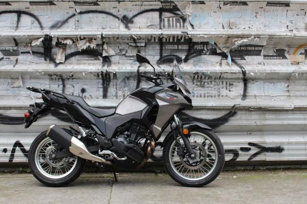 Kawasaki Versys 300X