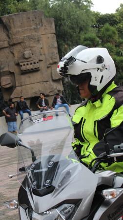 Se renta modelo de motos