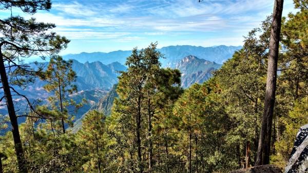 Maravillas de las Montañas