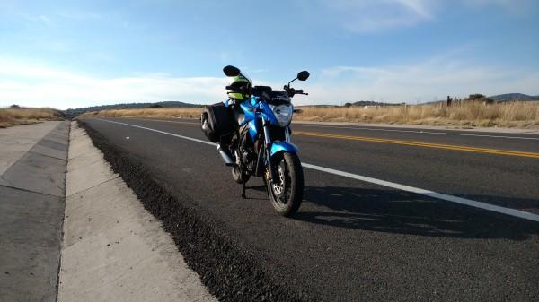 Antes de llegar a Durango
