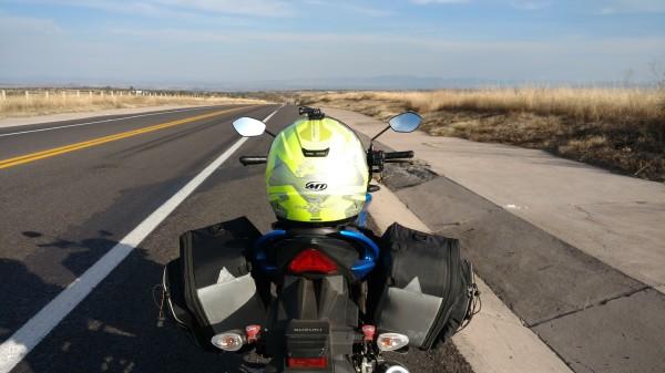 Hacia Durango vamos