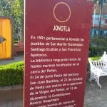LETRERO JONOTLA